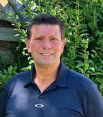 Clive Dell - PGA qualified Golf Coach - London